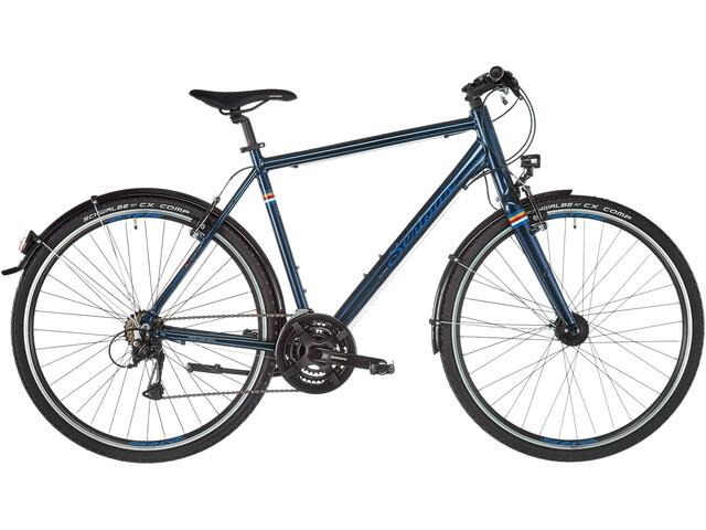 Serious Cedar S Hybrid, blue